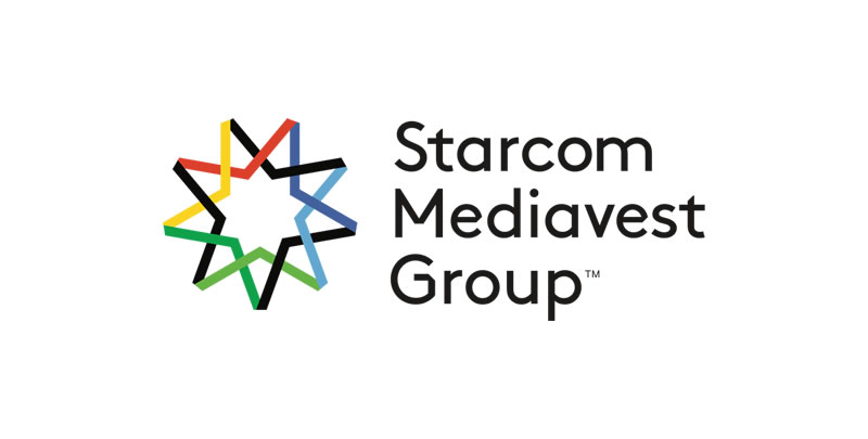 AG Starcom Media Vest Group logo